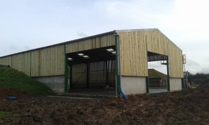 Agri shed 26